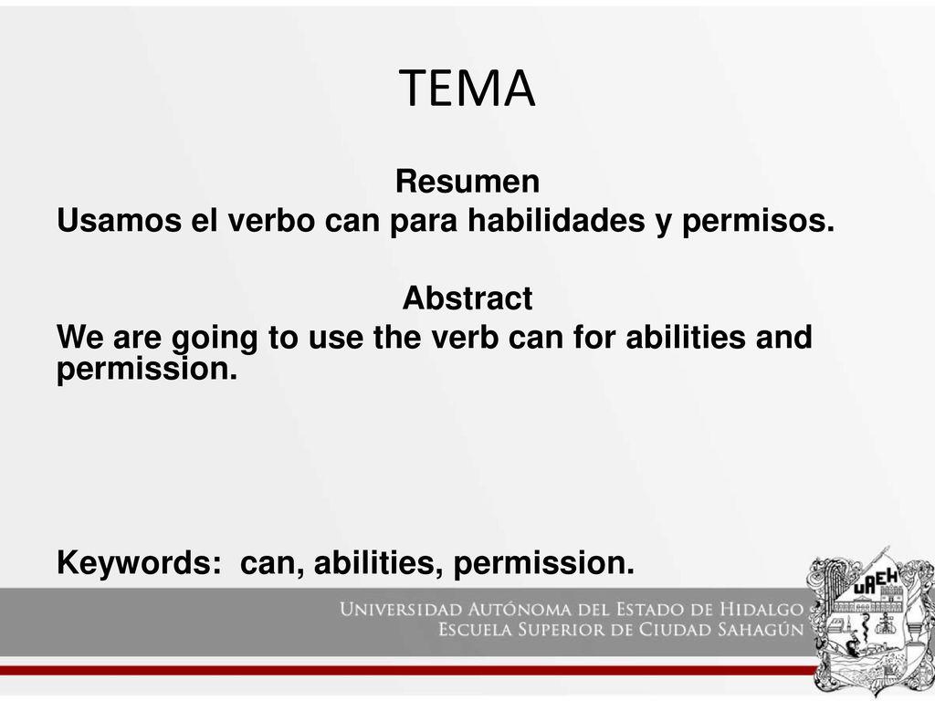 TEMA Área Académica: INGENIERÍA MECÁNICA - ppt descargar