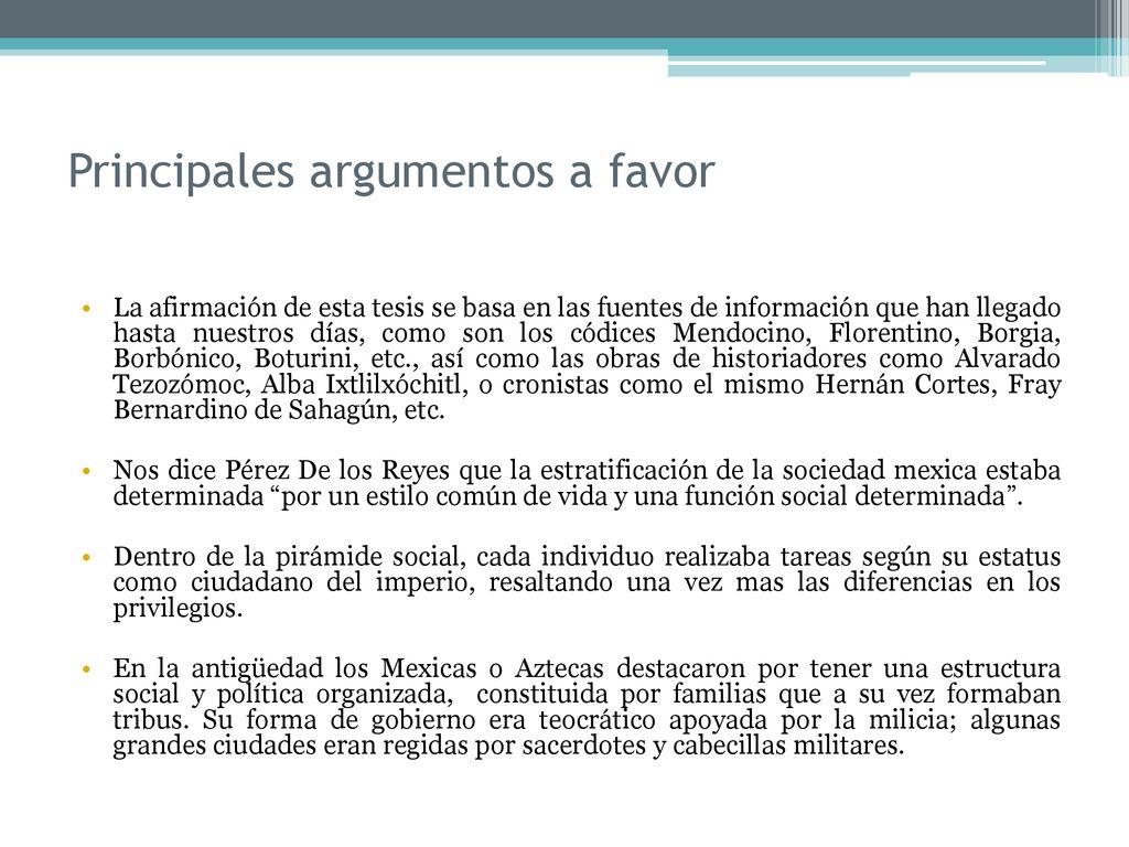 Historia Del Derecho Mexicano Ppt Descargar
