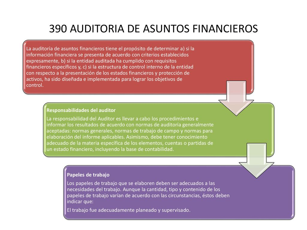 Manual De Auditoria Gubernamental Ppt Descargar