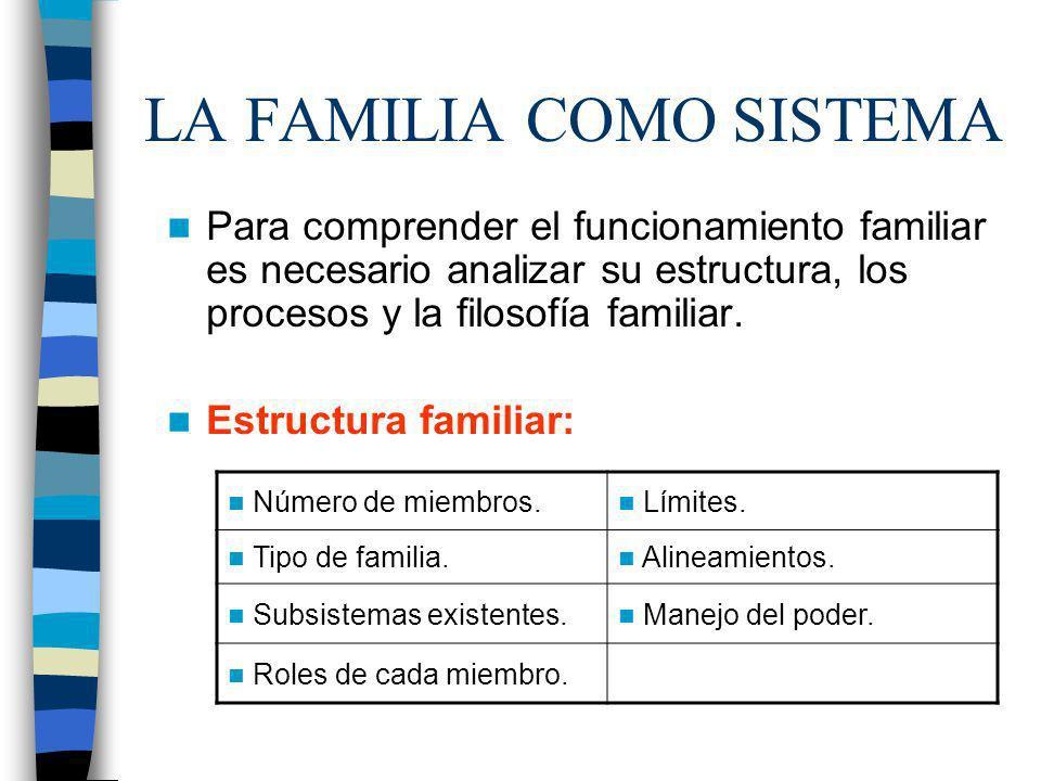 Familia Y Salud Familiar Ppt Descargar