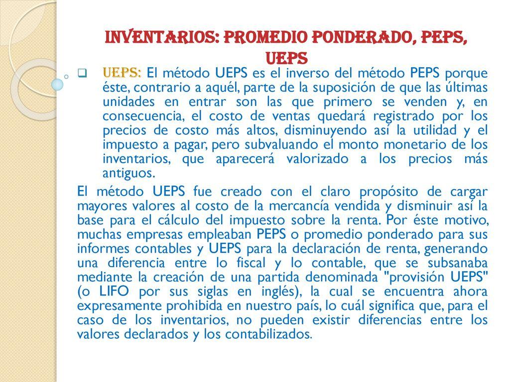 Sistemas y métodos de valoración de mercancías EFRAIN REYES