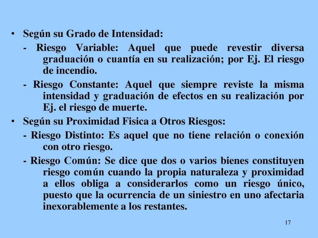 HISTORIA DEL SEGURO EN EL MUNDO - ppt descargar