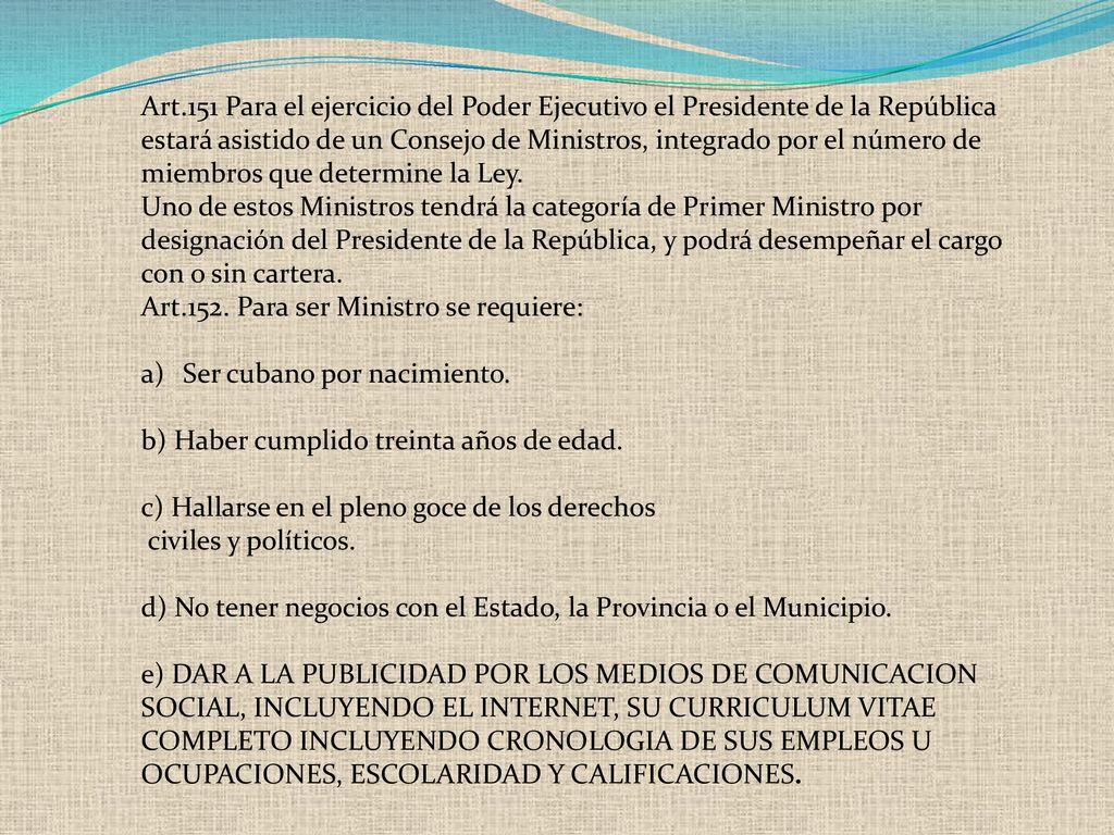 Constitución y Libertad - ppt descargar