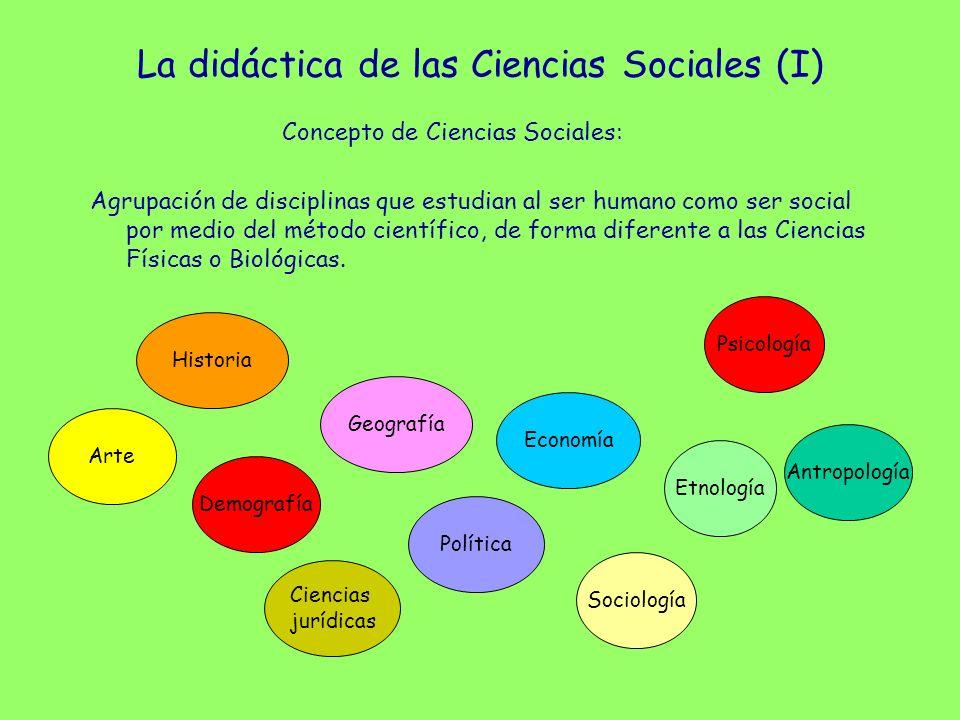 Didactica De Las Ciencias Sociales Geografia Ppt Video Online Descargar