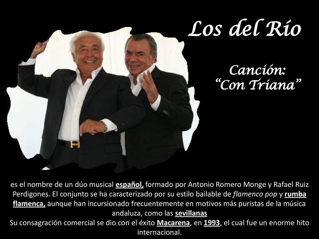 Sevillanas Las Sevillanas Son El Cante Y Baile Típico De Las