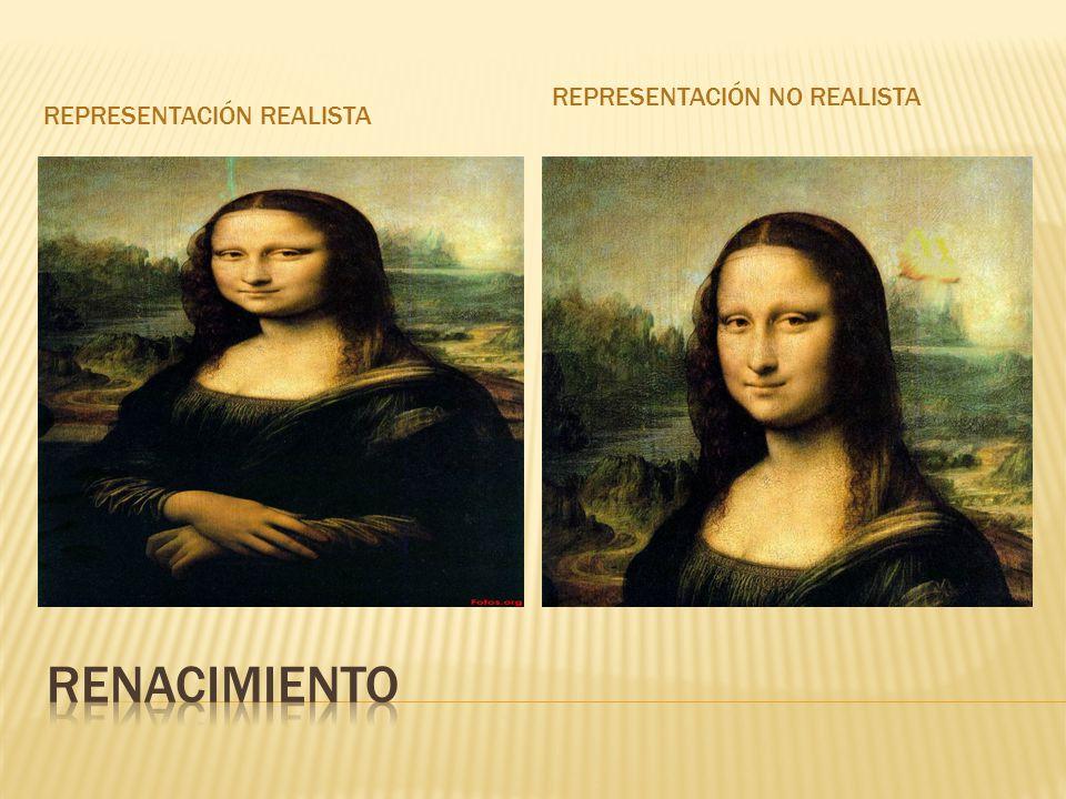 La representación del cuerpo humano realista y no realista - ppt ...