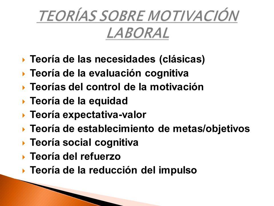 Motivación Y Satisfacción Laboral Ppt Video Online Descargar