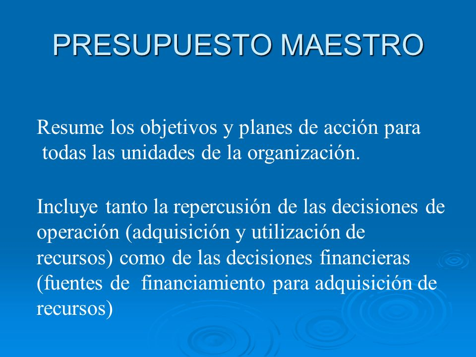 ADMINISTRACION FINANCIERA CONTABLE II SESION 6 - ppt descargar