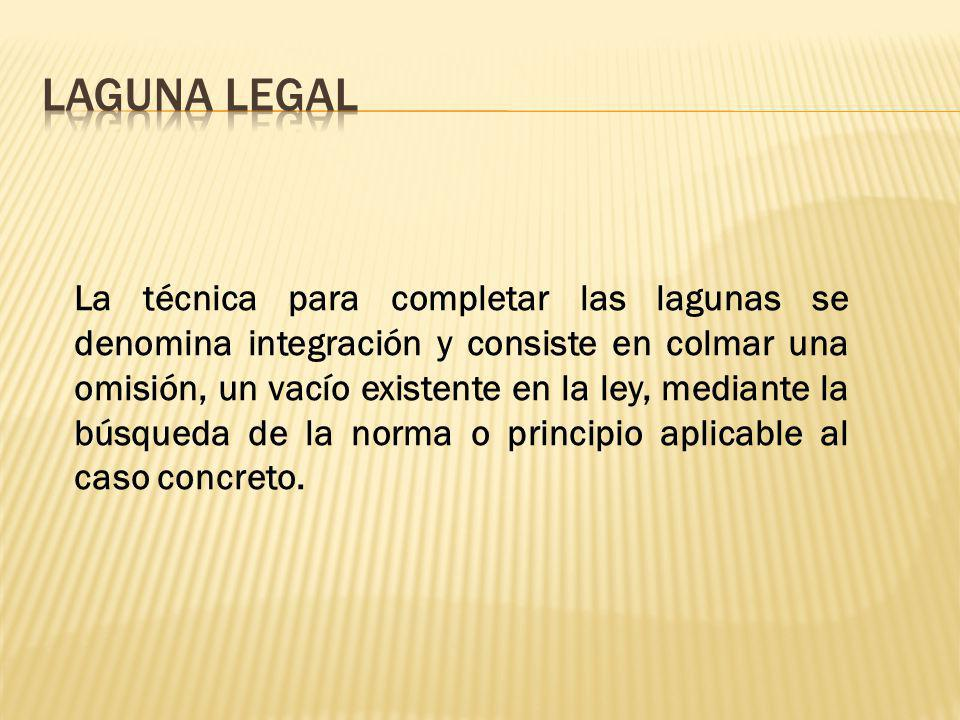 LAGUNA LEGAL