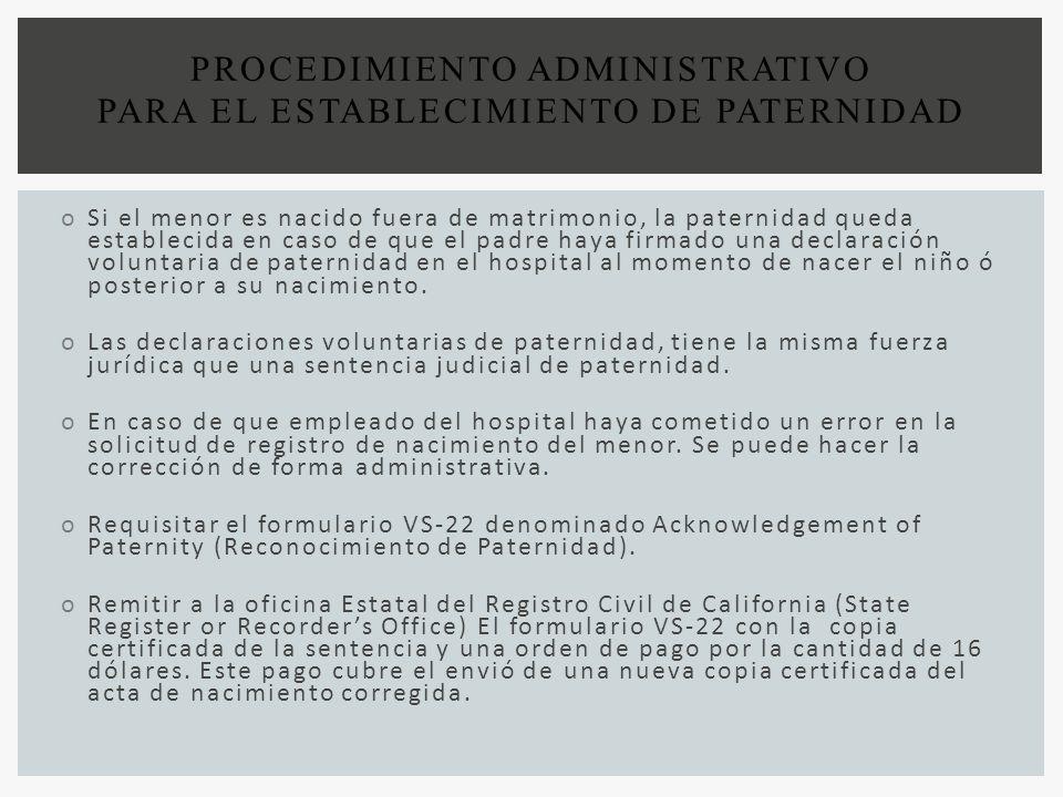 EL COBRO DE ALIMENTOS ENTRE MEXICO Y ESTADOS UNIDOS DE AMERICA ...