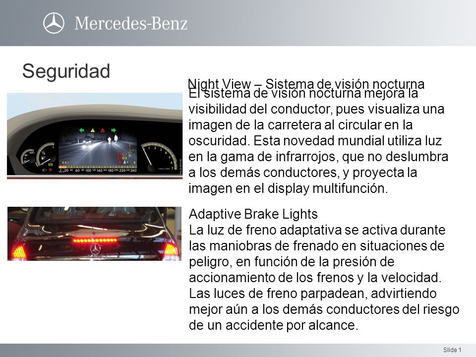 Seguridad Night View – Sistema de visión nocturna