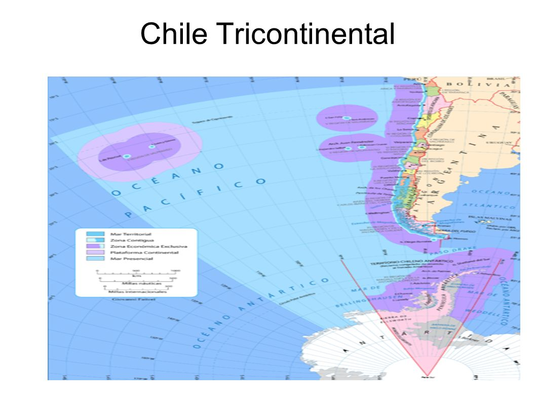 Chile Tricontinental