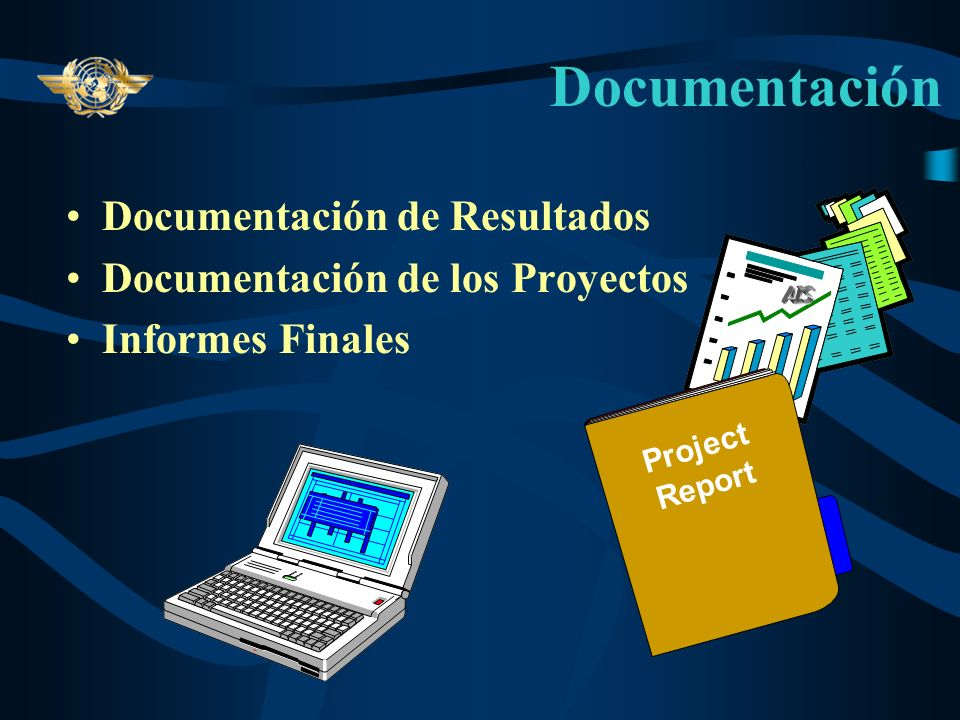 Documentación Documentación de Resultados