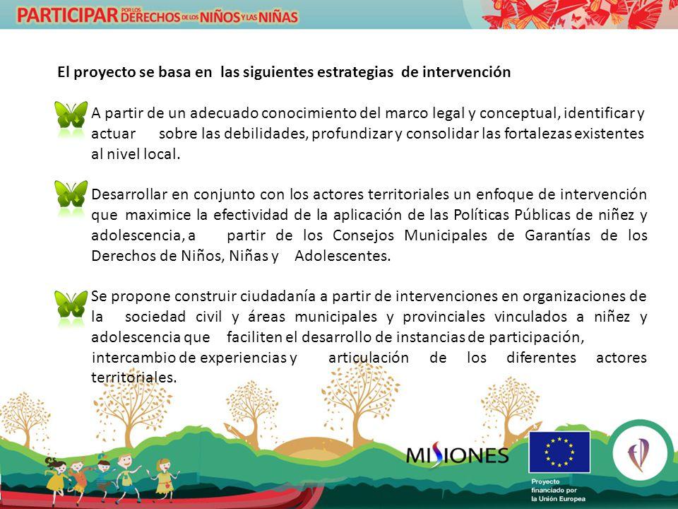 Participar por los Derechos de los Niños y las Niñas - ppt descargar