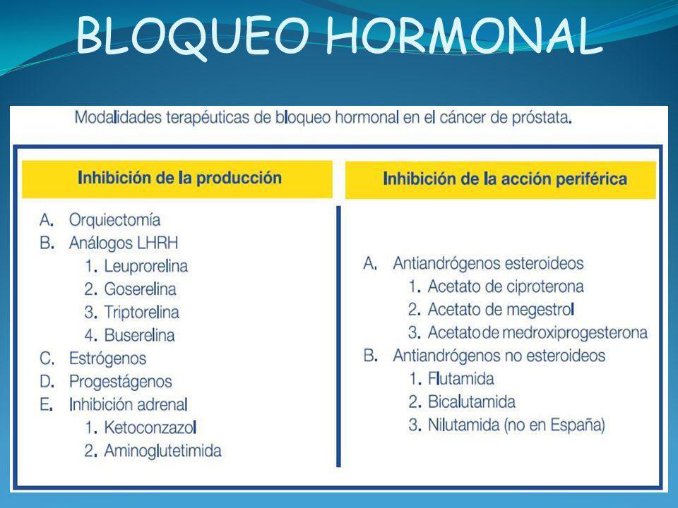cancer de prostata tratamiento hormonal resultados
