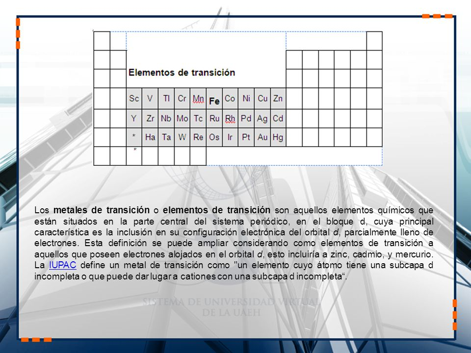 Elementos qumicos y periodicidad tabla peridica de los elementos 7 los urtaz Gallery