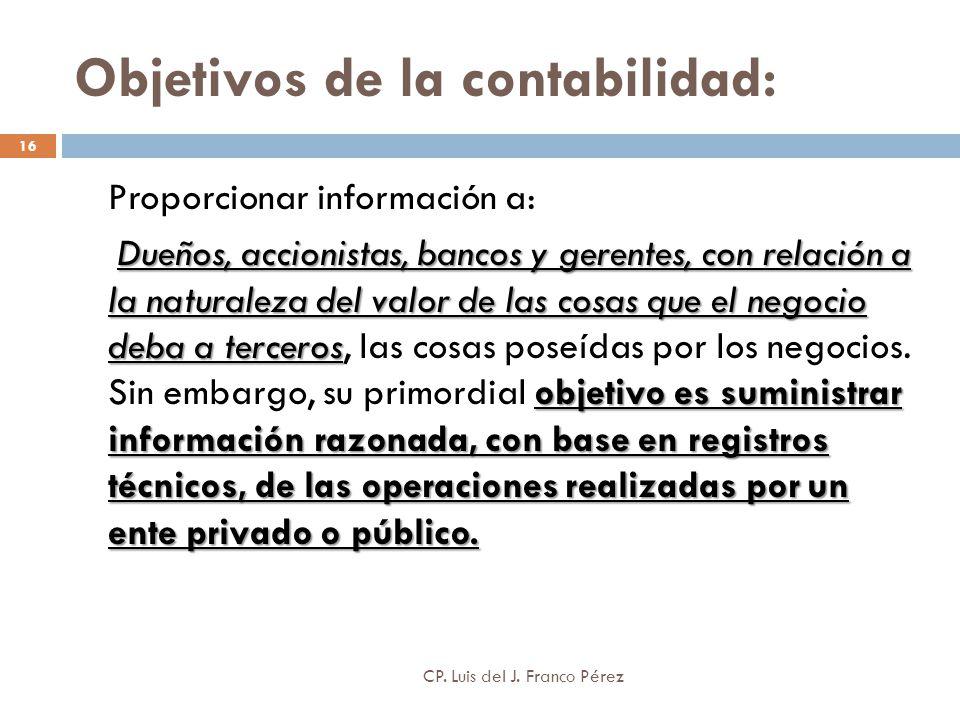 Contabilidad FINANCIERA - ppt video online descargar