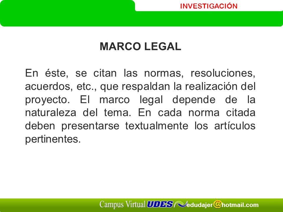 Excelente Son Unos Marcos Legales Colección - Ideas Personalizadas ...