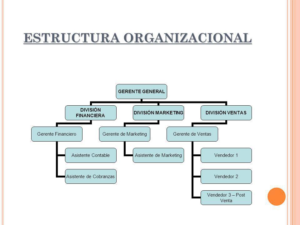 Proyecto De Sostenibilidad Financiera De Una Concesionaria