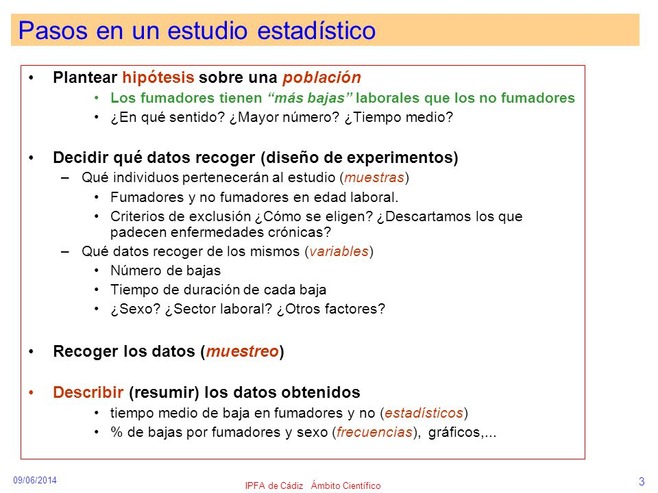 Ipfa De Cádiz ámbito Científico Ppt Descargar