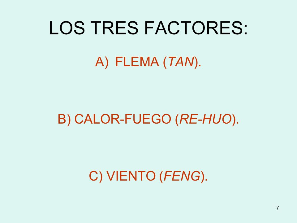 B) CALOR-FUEGO (RE-HUO).