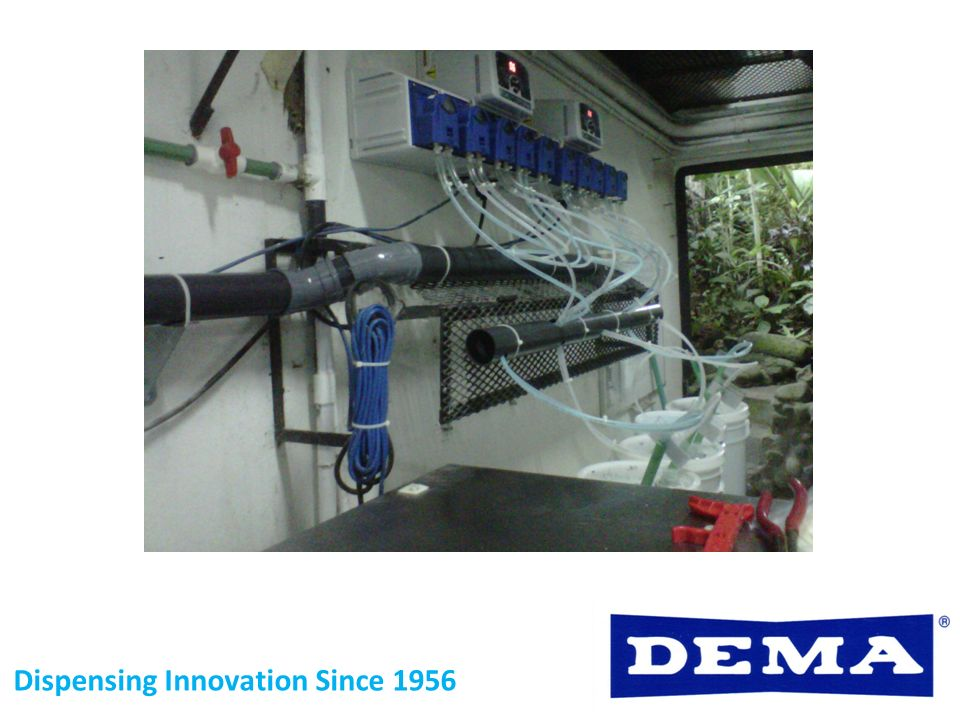 Dispensing Innovation Since 1956