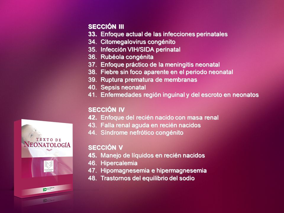 HIPOMAGNESEMIA EN RECIEN NACIDOS PDF DOWNLOAD