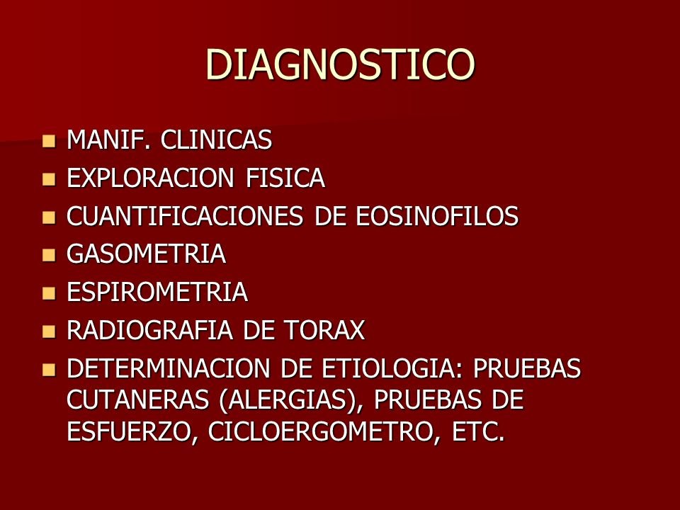 DIAGNOSTICO MANIF. CLINICAS EXPLORACION FISICA