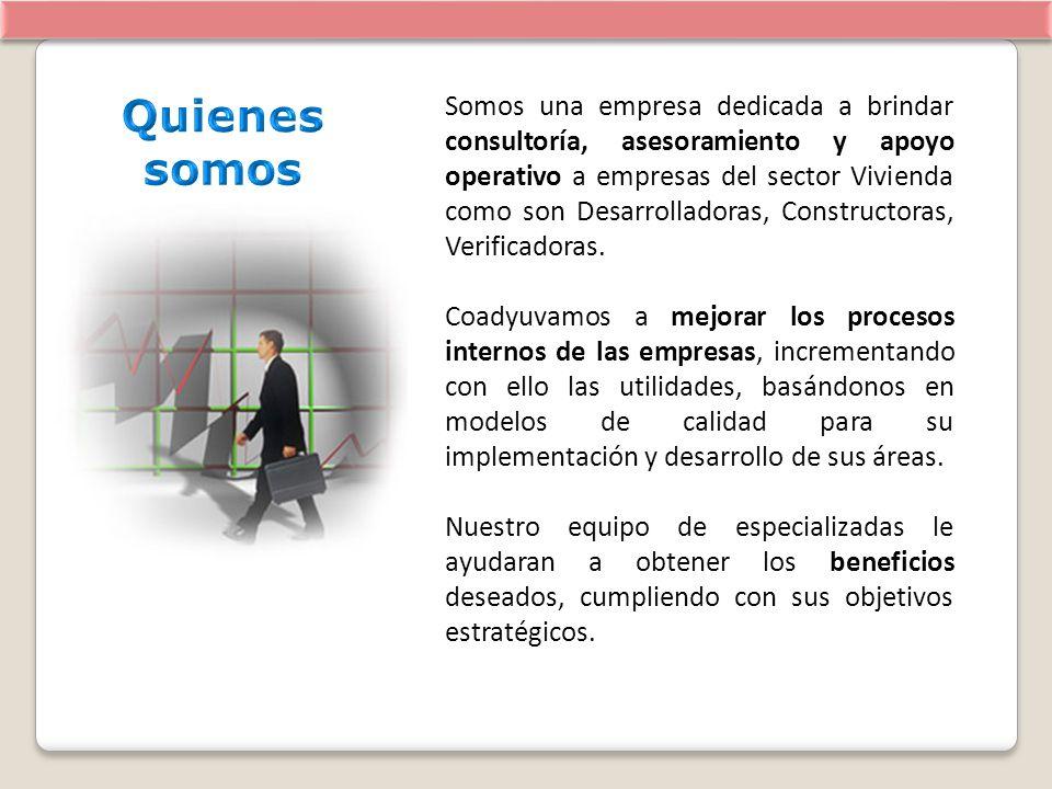 Calidad ingenier a integral ppt descargar for Empresas de arquitectura