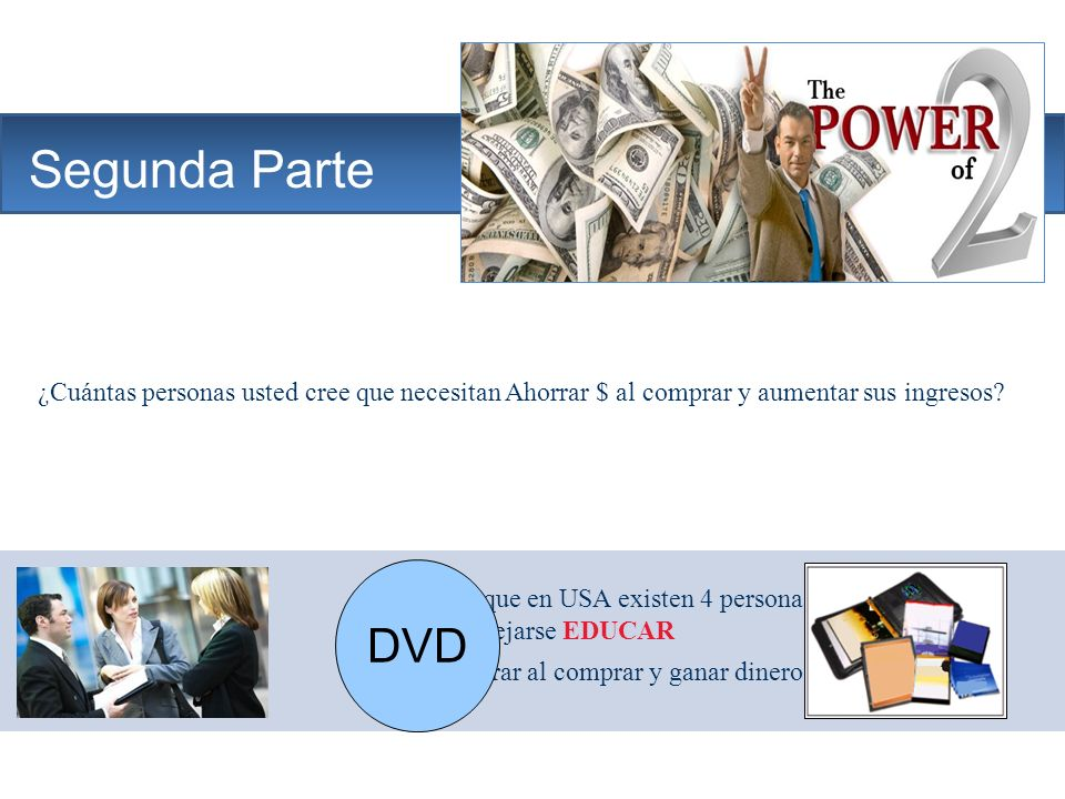 The Company Segunda Parte DVD