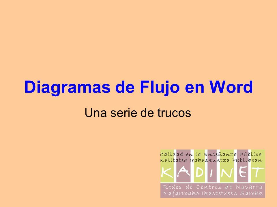 Diagramas de flujo en word ppt descargar diagramas de flujo en word ccuart Image collections