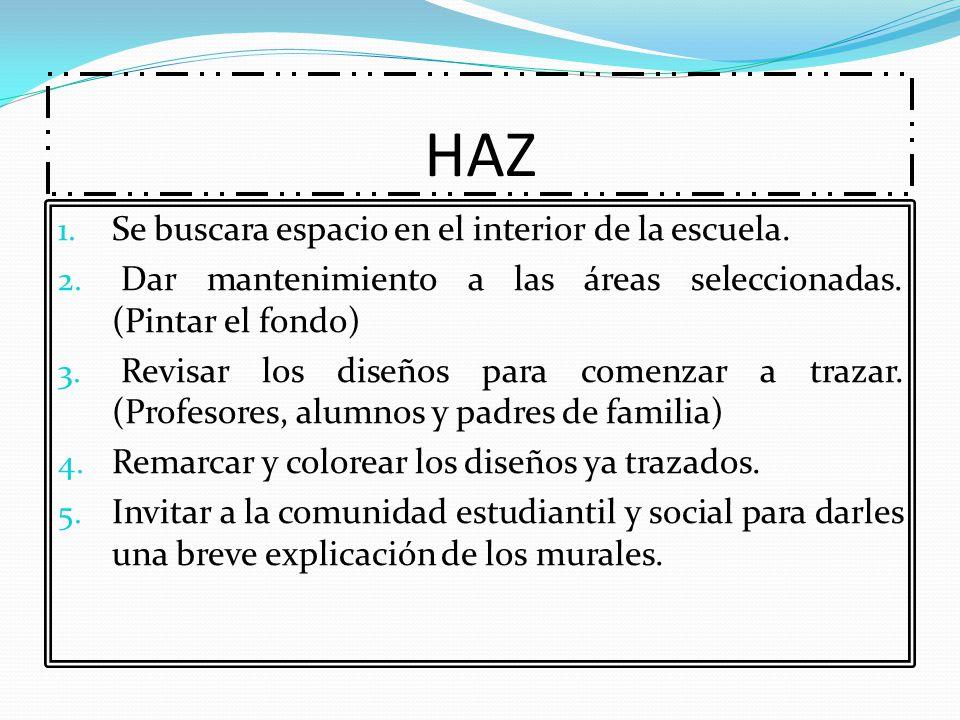 DISEÑA EL CAMBIO siente.imagina.haz.comparte - ppt descargar