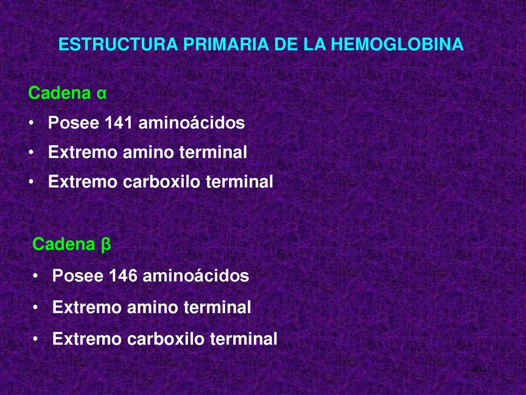 Niveles Estructurales De Las Proteínas Ppt Descargar
