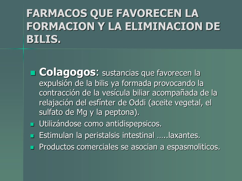 FARMACOLOGIA GASTROINTESTINAL - ppt descargar