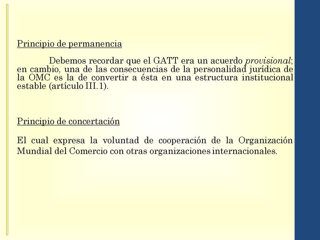 Régimen Jurídico De Comercio Exterior Ppt Descargar