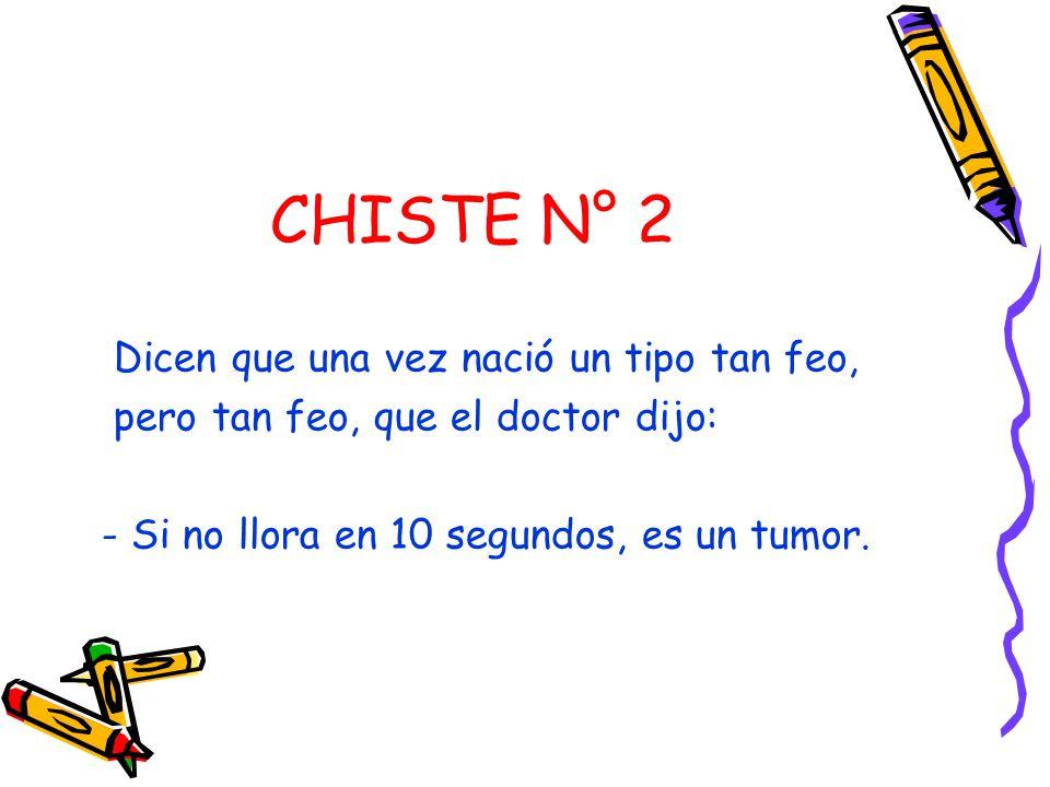 CHISTES (cortos) Chistes (cortos) Miguel-A.. - ppt video online ...