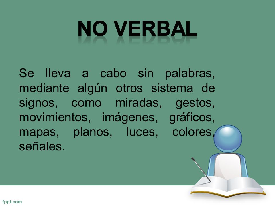 No Verbal