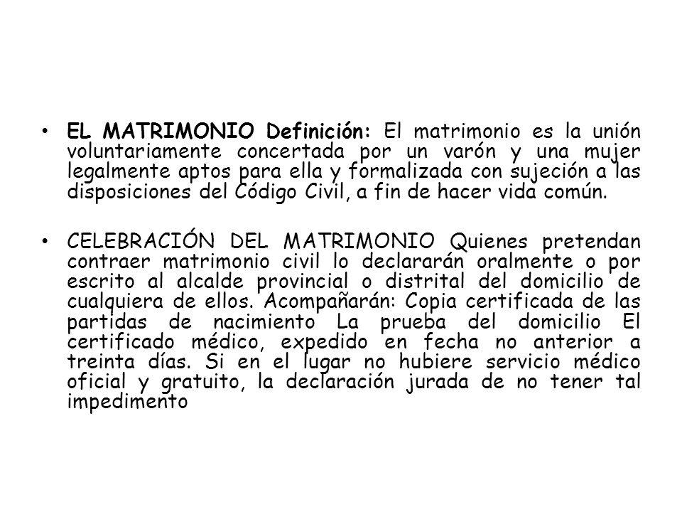 DERECHOS FUNDAMENTALES II DERECHO DE FAMILIA - ppt descargar