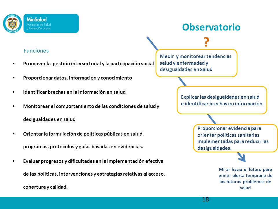 Gestión del conocimiento y fuentes de información para la salud ...
