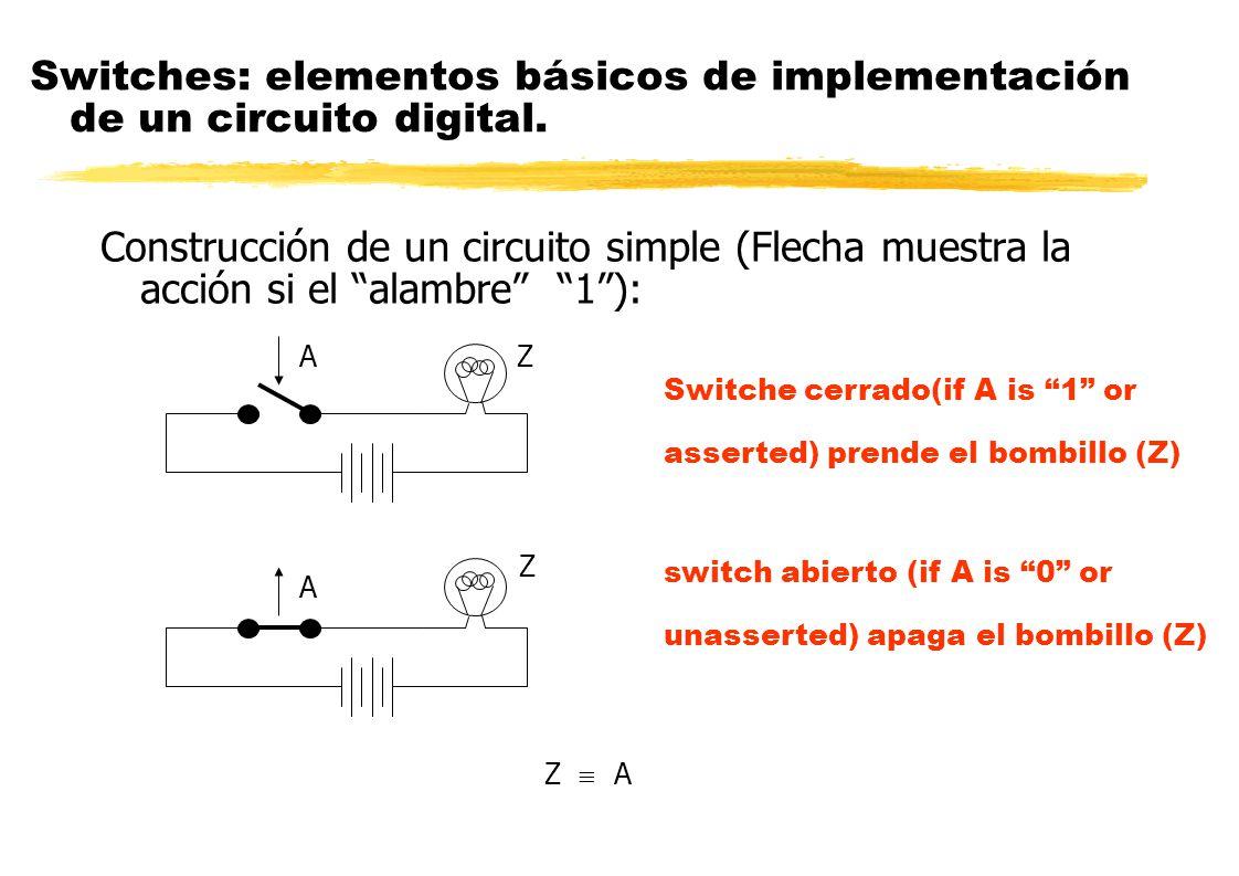 Circuito Z : Curso circuitos digitales i ppt descargar