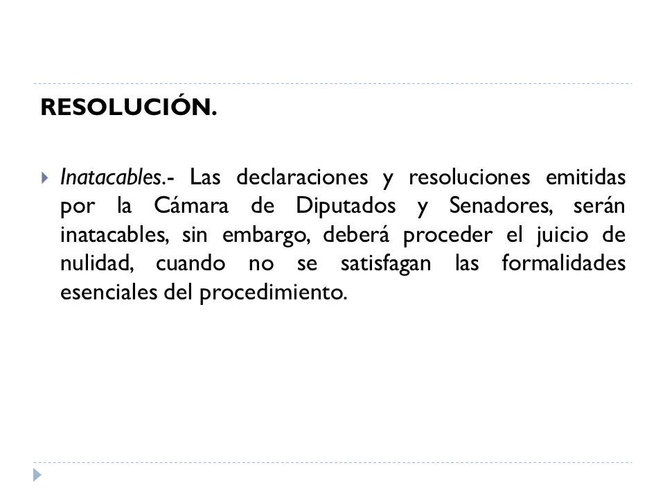 RESOLUCIÓN.