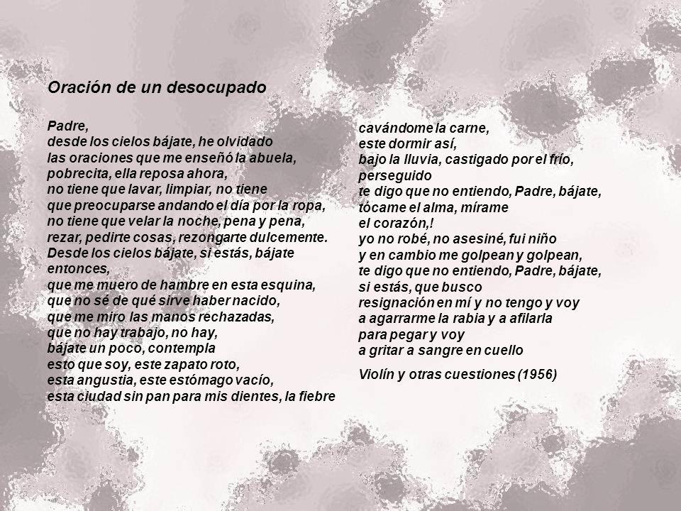 Juan Gelman Empecé a escribir poemas a los nueve años  Claro