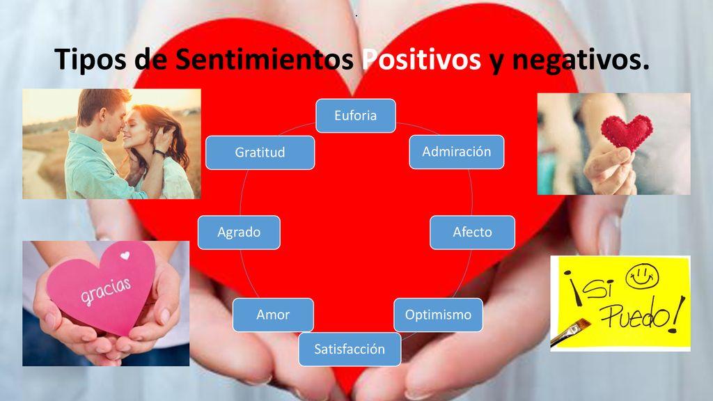 Tipos De Emociones Y Sentimientos Ppt Descargar