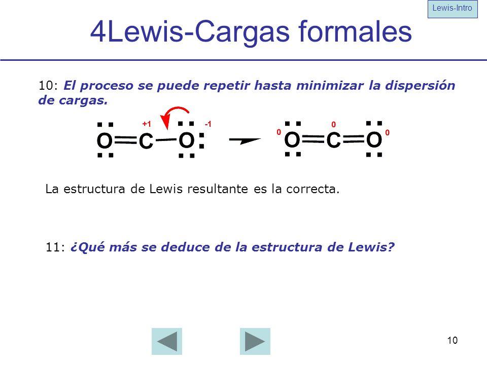 Estructura De Lewis Introd Ppt Descargar