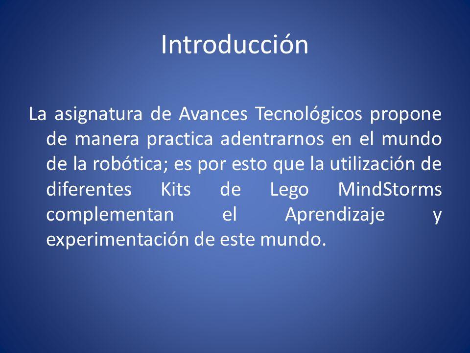 introduccion de inventos tecnologicos