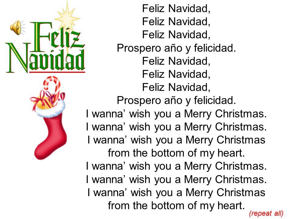Villacinco Feliz Navidad.Letra De La Cancion Navidad Feliz Navidad Niza Regalos De