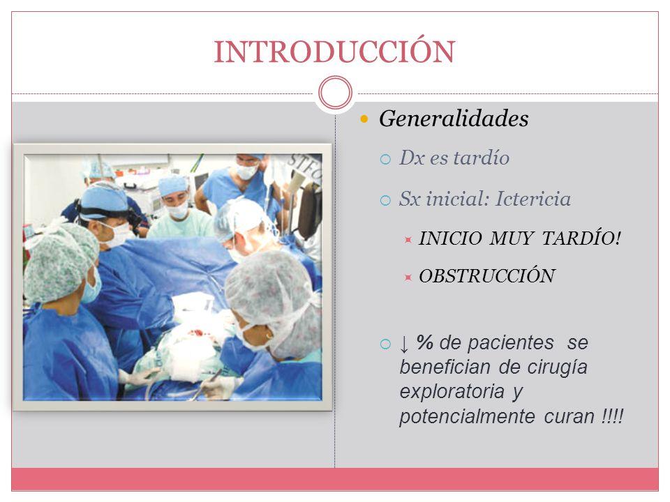 Anestesia para Procedimiento de Whipple - ppt descargar