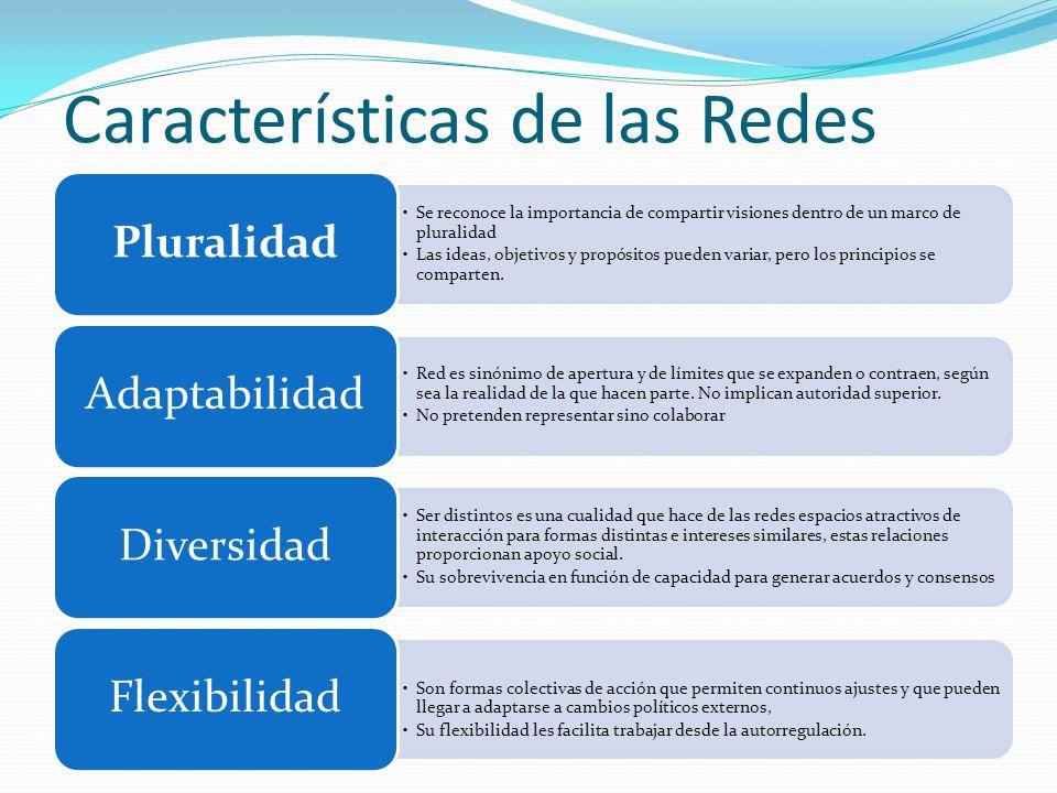 REDES ESTRATEGICAS DE RELACIONAMIENTO - ppt video online descargar