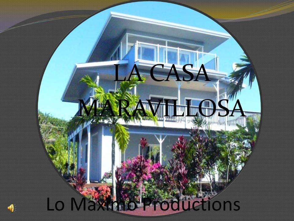 la casa maravillosa by kevin sandoval español 1 sra eldredge