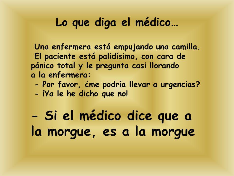 DE HOSPITALES Y MEDICOS: ANATOMÍA PATOLÓGICA - ppt descargar